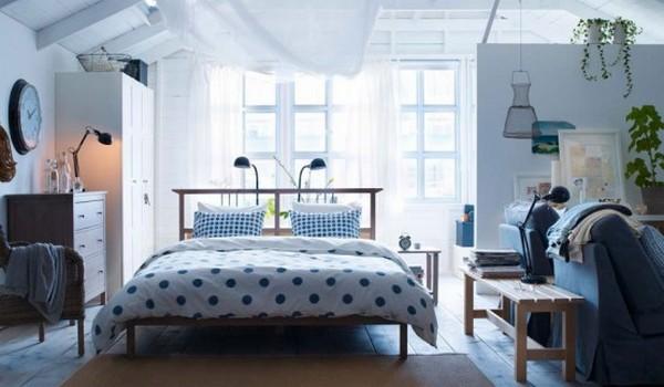 IKEAbedroom