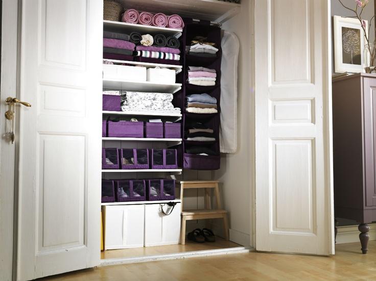 Maximize Storage Space small home storage: maximize your storage space | susan macedo
