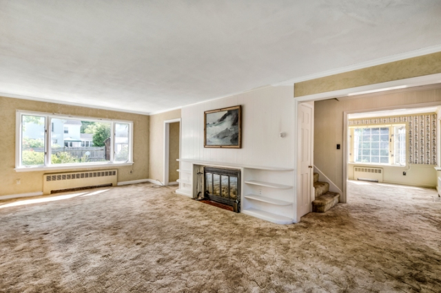 selling my home