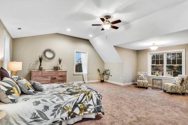 Burlington Real Estate Agent