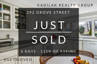 Grove Sold
