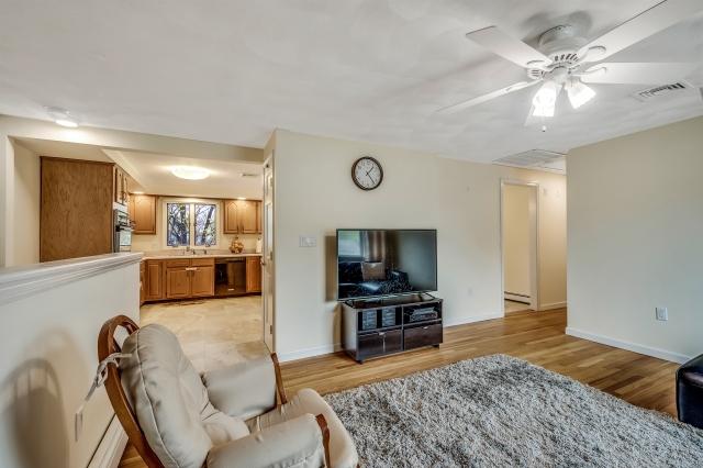 36 Quimby Avenue, Woburn MA