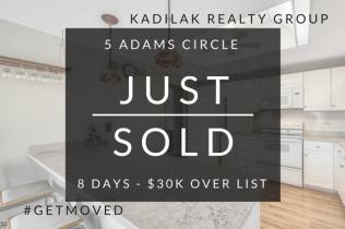 ADAMS Sold