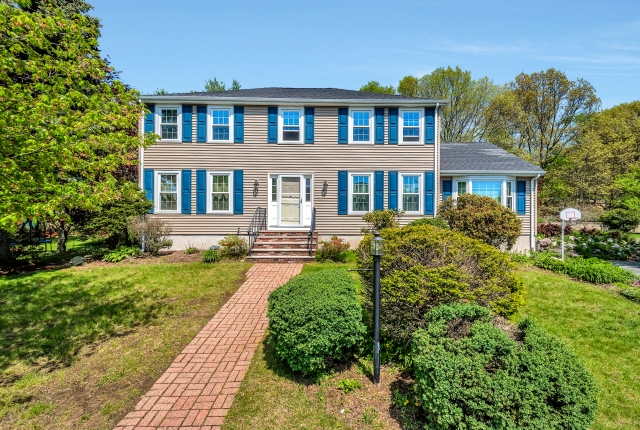 6 Strawberry Lane, Woburn MA