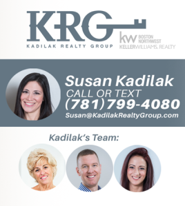 Susan Kadilak Real Estate Agent. Homes for sale. Houses for Sale. Buy Sell your Home. First Home Buyer. First Home Seller. Professional Realty Agent. Burlington MA, billerica, stoneham, bedford, wakefield, woburn, lexington, winchester massachuetts ma mass.